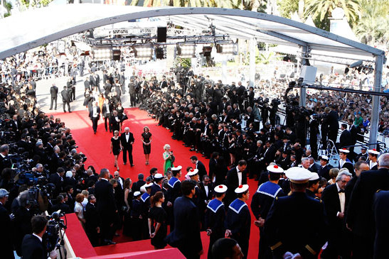 What is Cannes?