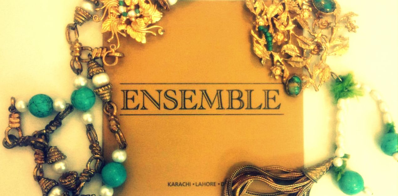 Ensemble Eid Giveaway