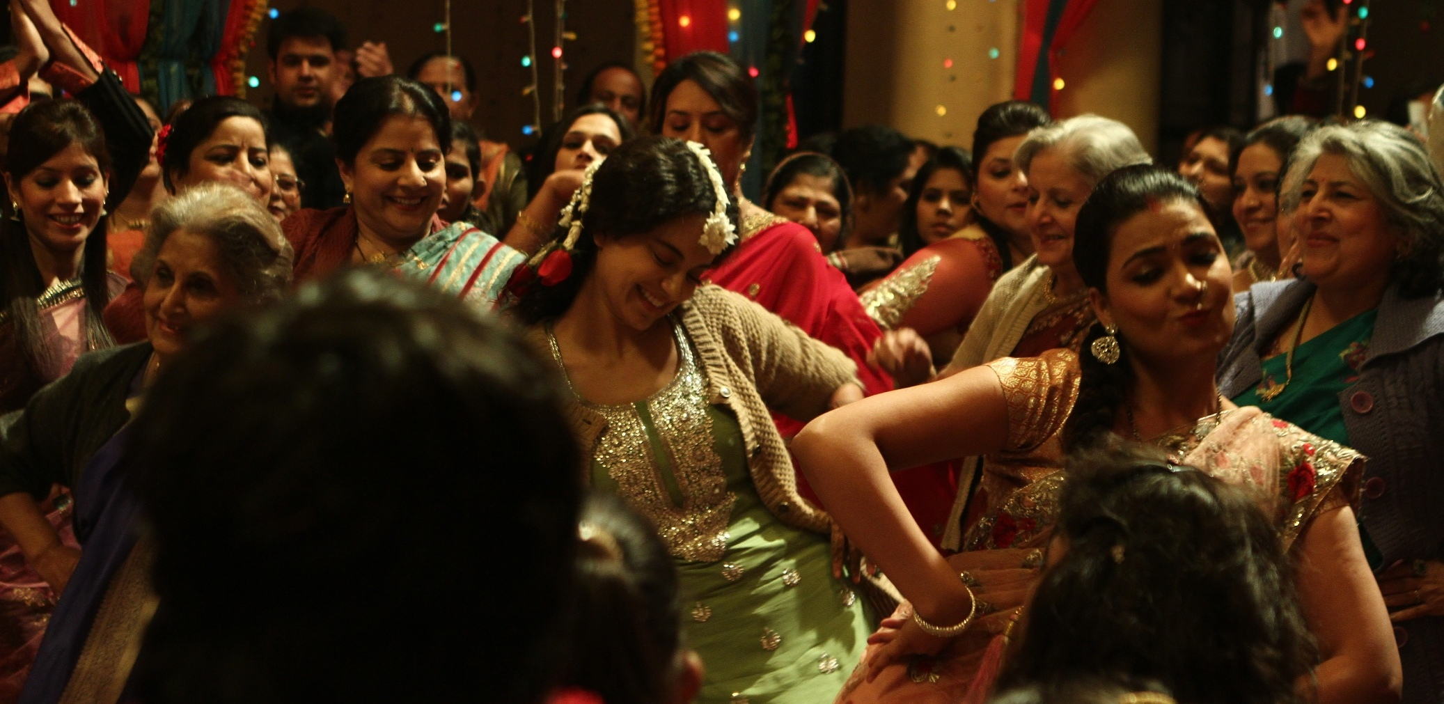 Bollywood Mehndi Playlist 2014