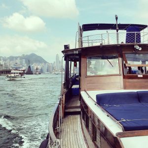 An Insiders Guide to Hong Kong by Sardar Ahmed Durrani