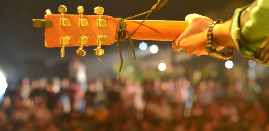 Rafi Peer Youth Performing Art Festival 2014