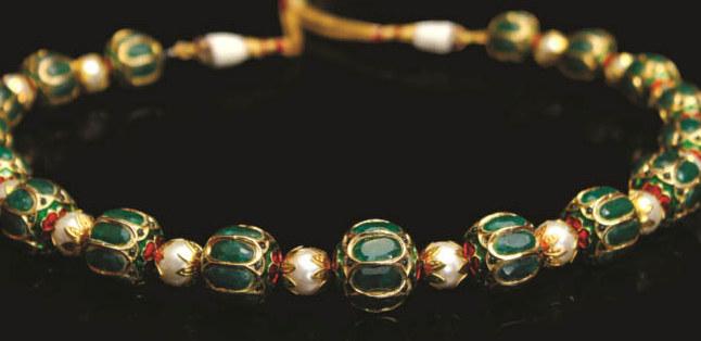 Hamna Amir Jewelry