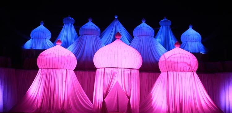 Mystic Sufi Festival Rafi Peer Theatre Workshop 2014