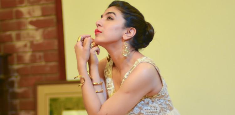 SiddySays for Fnk Asia Sadaf Zarrar