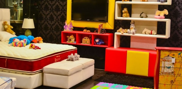 Dolce Vita Homes Children's Furniture
