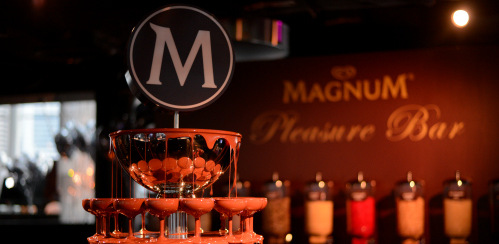 Magnum Chocolate Party