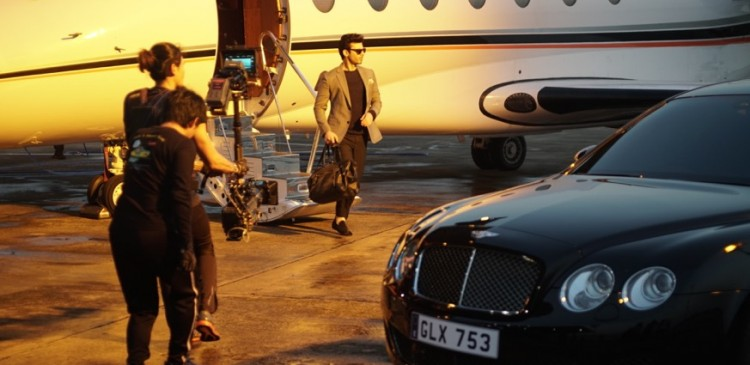 jet luxury fawad khan
