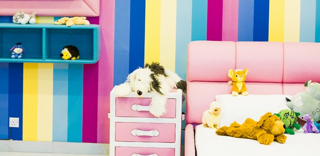DOLCE VITA HOME KIDS