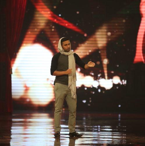 Zaid Ali T