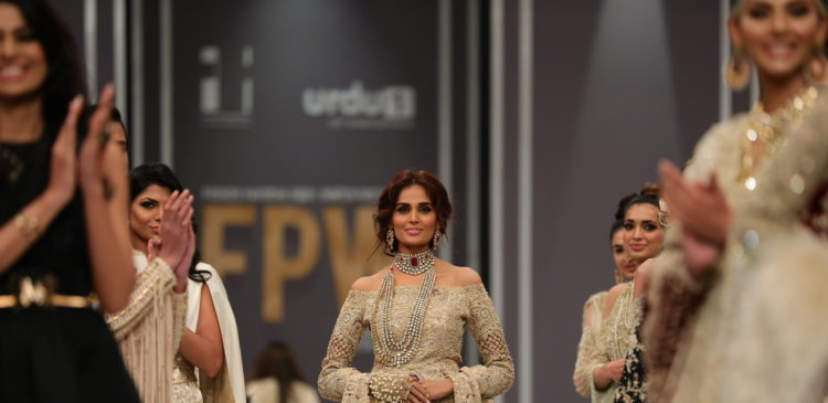 SHEHLA CHATOOR AT FPW 2016