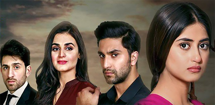 Top 10 Best Pakistani Dramas 2017 List | SiddySays